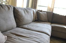 Sofa Back Pillows by How To Make Your Couch Look Like New A Tutorial Sweet Verbena