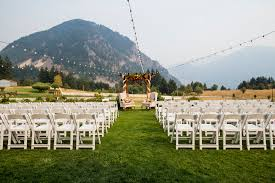oregon outdoor wedding venues gorge wedding venue gallery 4