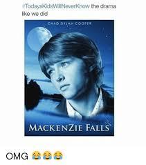 Mackenzie Meme - 25 best memes about mackenzie mackenzie memes