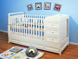 Sorelle Vicki 4 In 1 Convertible Crib by Modern Crib And Changing Table Combo Creative Ideas Of Baby Cribs