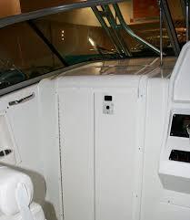 boat door companionway teak isle mfg