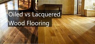 Hardwood Flooring Vs Laminate Oiled Vs Lacquered Wood Flooring Pros And Cons Esb Flooring
