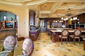 Luxury Kitchen Floor Plans Luxury Tiny Homes Inside Inside The House Stunning Open