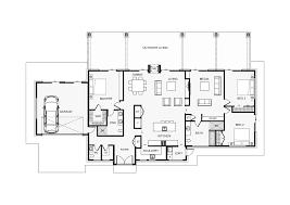 Tara Floor Plan by Tarapatiki Cassa Homes