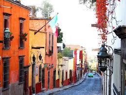 San Miguel De Allende Mexico Map by Hotel Hacienda De Las Flores San Miguel De Allende Mexico