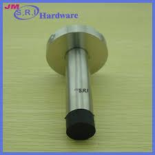 wholesale price stainless steel glass shower door holder door stop