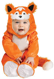 Boy Infant Halloween Costumes Infant Baby Fox Costume Fox Costume Infant Foxes