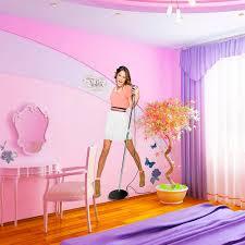 chambre violetta tout pour mettre en place sa déco chambre violetta