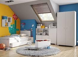 chambre 2 couleurs déco chambre 2 couleurs