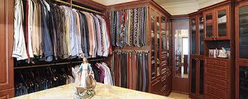 custom closets for older homes