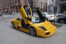used lamborghini murcielago 2003 lamborghini murcielago stock 12511 for sale near chicago