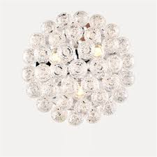 How To Make A Beaded Chandelier Surpars House Crystal Chandelier 3 Lights 11