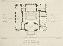 Ben Rose House Floor Plan Lancaster House Wikipedia