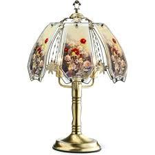 Touch Floor Lamp Table Lamps Schonbek Table Lamps Schonbek Rondelle Table Lamp 3