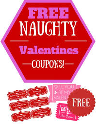 sexy bedroom talk love coupons for him ideas on on ways to spoil your spouse