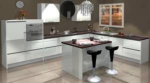 Kitchen 3d Design Computer Modelled Kitchens