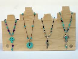 display necklace images Best 25 necklace display ideas diy necklace jpg