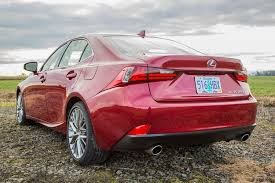 lexus is 250 sport 2015 2015 lexus is 250 review digital trends