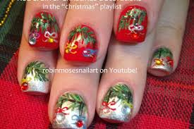 Nail Decorations Christmas French Tip Nail Designs How You Can Do It At Home