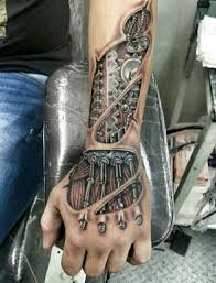 mechanic tattoos i don u0027t know why but i love mechanic tattoos its so cool