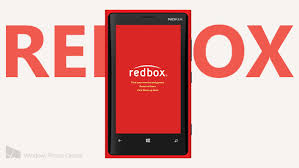 need a last minute movie rental this weekend official redbox app