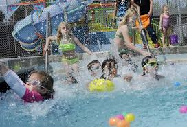 Underwater egg hunt returns to Vacaville waters