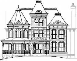 second empire house plans house plans