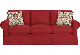 Yellow Sleeper Sofa Red Sleeper Sofas Tourdecarroll Com