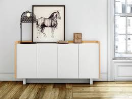 Dining Room Sideboard by Furniture Minimalist Modern Sideboard With Sideboard Buffet Table