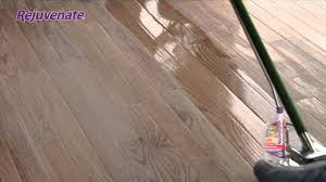 Professional Laminate Floor Cleaners Rejuvenate Floor Restorer Top Tv Stuff Youtube