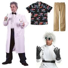 Halloween Lab Coat Costume Quick Tip Diy Future Costume Ideas Halloween