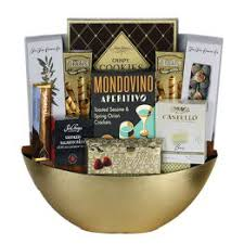 gift baskets canada canadian delivery send luxury gift baskets to canada