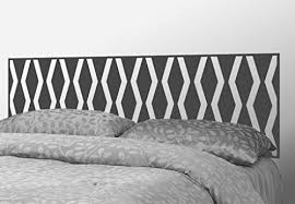 Headboard Wall Decal Funky Creativity With Headboard Wall Decals Funk This House