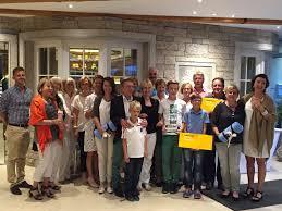 Wetter Bad Mergentheim Preis Der Präsidenten Golfclub Bad Mergentheim