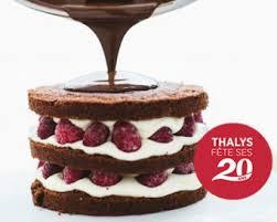 jeux de cuisine de gateaux d anniversaire jeu concours un gâteau d anniversaire pour les 20 ans de thalys