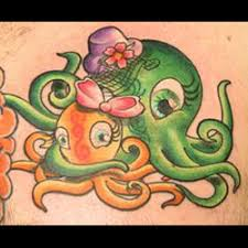 octopus tattoo meanings itattoodesigns com