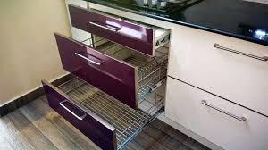modern kitchen design kerala kitchen cabinets interior designers in changanacherry