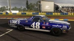 el camino drag car chevrolet el camino ss 454 1970 replay forza motorsport 5 2 youtube