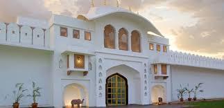 Udai Vilas Palace Mandawa Rajasthan India
