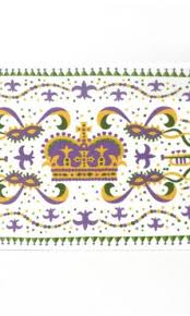 mardi gras home decor mardi gras home decor archives the basketry delivers creative