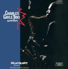 charles gayle trio spirits before cd album at discogs