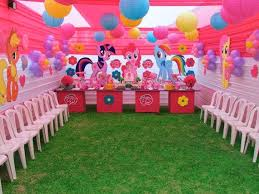 my pony party ideas my pony birthday decorations gorgeous photoshots 570 428