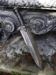 srüche offense is the best defence skyrim dwarven dagger 2 by