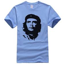che guevara t shirt aliexpress buy 2017 summer fashion che guevara t shirt