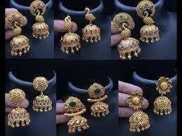 kerala earrings kerala style earrings