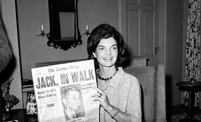jacqueline kennedy jacqueline kennedy onassis latest news breaking headlines and