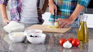 cours de cuisine drome ardeche la vie en bleu la cuisine émission sur bleu la rochelle
