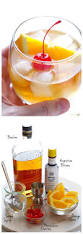 old fashioned cocktail garnish best 25 old fashioned cocktail ideas on pinterest old fashioned