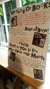 bags of books lewes books bird year of books poster