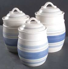 pottery kitchen canister sets 204 best pottery ceramic soup tureen canisters images on